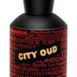 Dueto Parfums-City Oud. Eau de Parfum – 100ml Spray