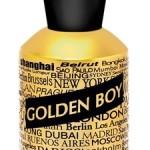 Dueto Parfums-Golden Boy. Eau de Parfum – 100ml Spray